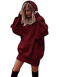 Amazon Fr Robe Ado Fille Swag Vêtements
