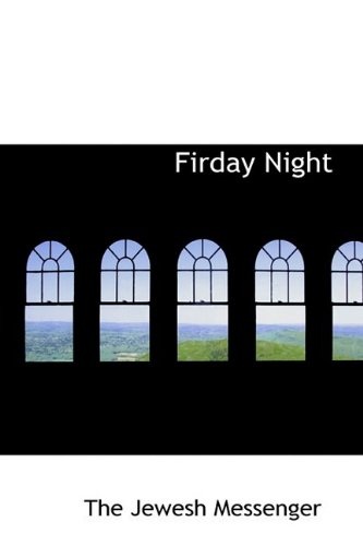 Firday Night