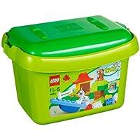 LEGO DUPLO 4624 - Secchiello mattoncini LEGO