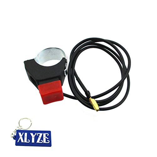 XLYZE Kill Switch 47cc 49cc Mini Cag Moto Dirt Pocket Bike ATV Quad 4 Wheeler