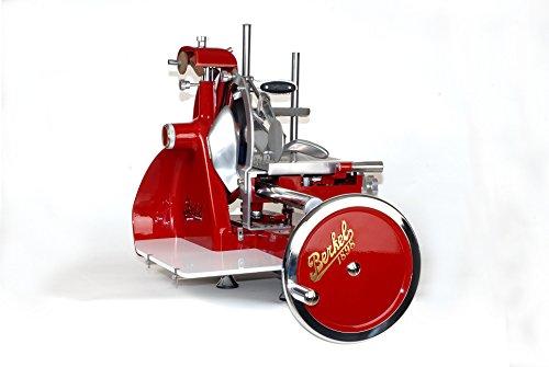 Berkel - Berkel Schwungrad Aufschnittmaschine B3 - The Original