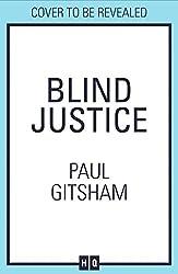 Blind Justice (DCI Warren Jones)