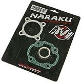 Jeu de joints cylindre Naraku 70cm³ pour 1E40QMB