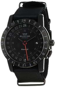Montre  - Glycine -  3887-99-T9