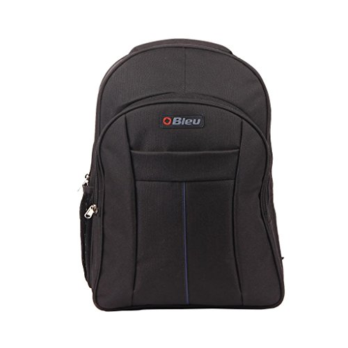 Amazing Black Color Laptop Bag (Large, 17 Inches)