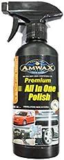 Amwax Car and Bike All in One Polish 250 Ml