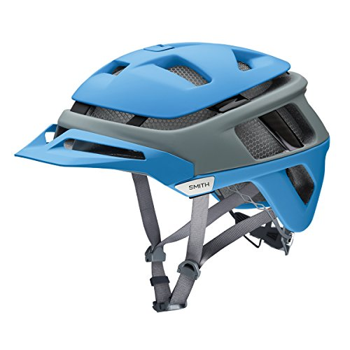 SMITH FOREFRONT MIPS CASCO DE BICICLETA UNISEX  COLOR MT FRENCH BLUE SPLIT  TAMAÑO TAILLE M