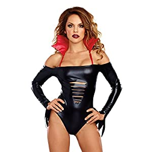 DreamGirl 10828 - Bloody Fabulous Body, M/L