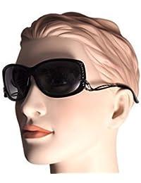 Diseño de Gafas de sol Gafas de sol Gafas Trussardi Occhiali TE21202 118 - TH