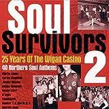 Soul Survivors 2: 40 Northern Soul Anthems
