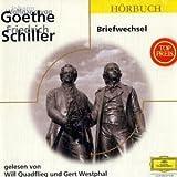Image de Briefwechsel: Der Briefwechsel zwischen Johann Wolfgang von Goethe und Friedrich Schiller.