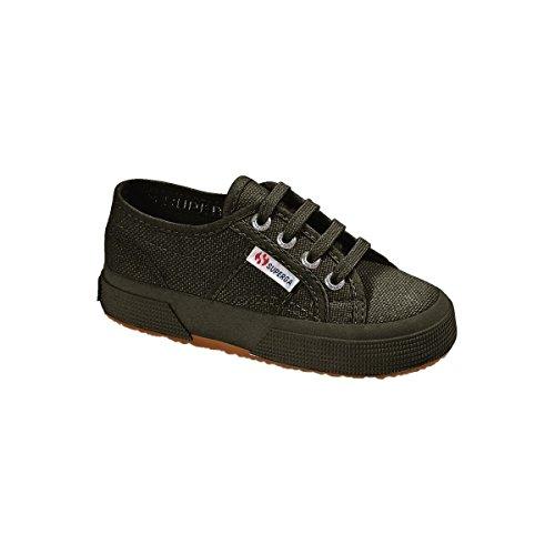 Sherwood Cheio Superga 2750 Jcot Clássicos Criança Verdes S0003c0 Meio Sapatos Unisex 7P4apwq