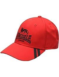 Lonsdale Herren Cap Basecap