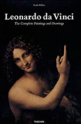 [(Leonardo Da Vinci : The Complete Paintings and Drawings)] [By (author) Frank Zöllner ] published on (September, 2007)