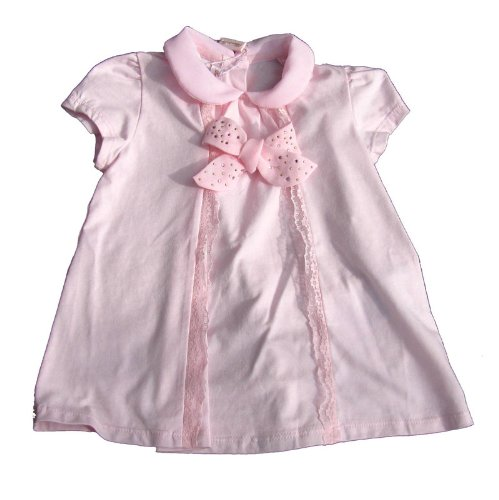 blumarine-baby-blusa-para-bebe-nina-rosa-rosa