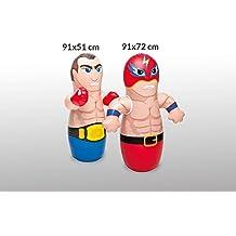 Intex - Figura con cabeza móvil (A1300762) [Importado]