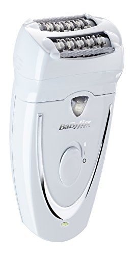 Babyliss - G820E - Perfect'liss - Epilateur Mécanique 72 pinces
