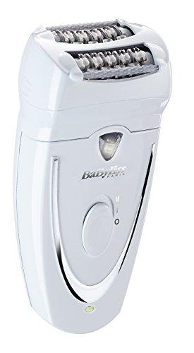 Babyliss - G820E - Perfect'liss - Epilateur Mécanique 72 pinces