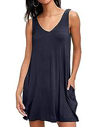 c56daf4efcdda Robes femme   Amazon.fr