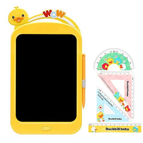 ETSXB Zoll LCD Schreibtablett Zeichnung Pad als Kinder Schreibblock Bulletin Doodle Board Memo Hinweis Kühlschrank Board Große Tagesplaner