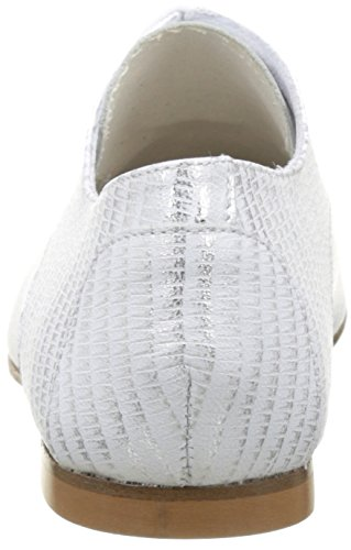 Elizabeth Stuart Ladies Issio Derby White (bianco)