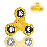 Oriental eLife Hand Spinner, EDC Fidget Métal Aluminium Jouet pour Adultes Enfant...