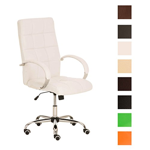 clp-executive-office-chair-mikos-desk-chair-adjustable-in-height-45-55-cm-thick-upholstery-white