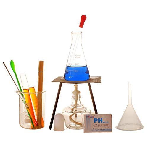 Producto Cristal SYYP/Dispositivos Laboratorio. Calefactor