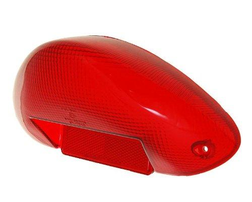 2extreme trasera Cristal Rojo para Suzuki AY 50Katana, UX W 50ZILLION