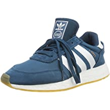 detailed look a2ba5 d2c42 adidas Iniki Runner W, Scarpe da Fitness Donna