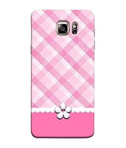 Fuson Designer Back Case Cover for Samsung Galaxy S6 Edge :: Samsung Galaxy S6 Edge G925 :: Samsung Galaxy S6 Edge G925I G9250 G925A G925F G925Fq G925K G925L G925S G925T (Love heart Girl Valentine Three Hearts)