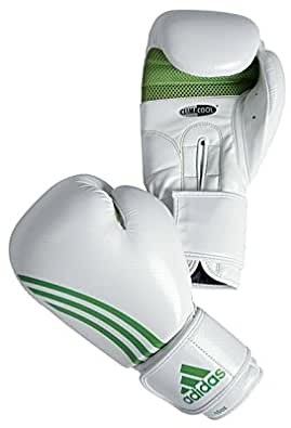Adidas 'BOX FIT' Boxing Gloves 'ClimaCool', 10 oz