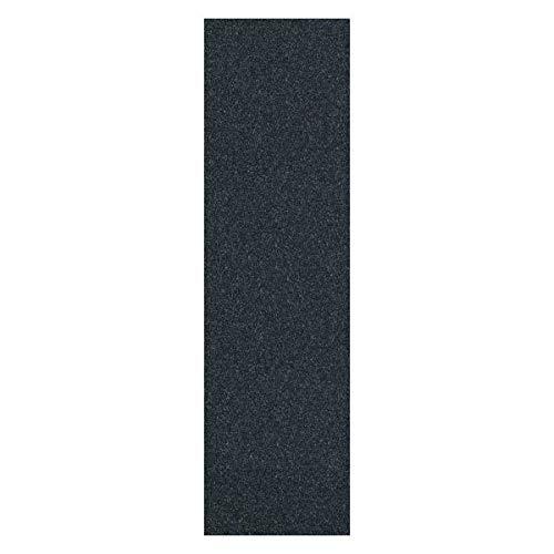 Emillion Skateboard Griptape Sheet 9x33'' schwarz (1 Stück) -