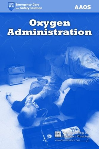 Oxygen Administration DVD