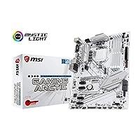 INTEL B360 GAMING ARCTIC LGA1151/ATX MSI Motherboard - Black