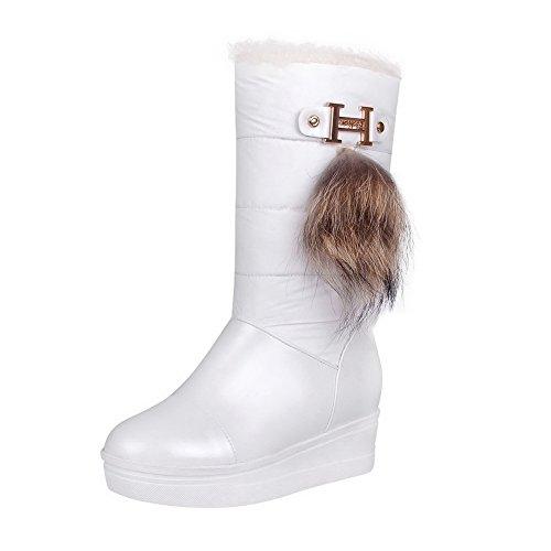 1TO9 - Stivali da neve donna White