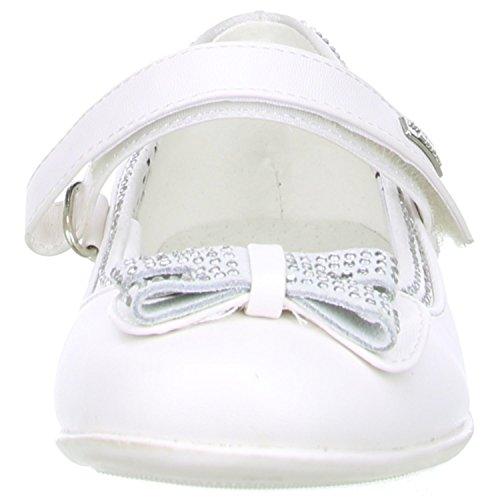MISS SIXTY Kinder Mädchen Ballerina weiß Weiß