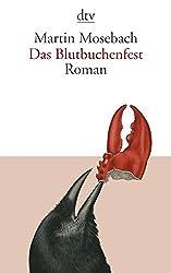 Das Blutbuchenfest: Roman