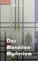 Das Mondrian-Mysterium: Der fünfte Fall für Caro und Nessie