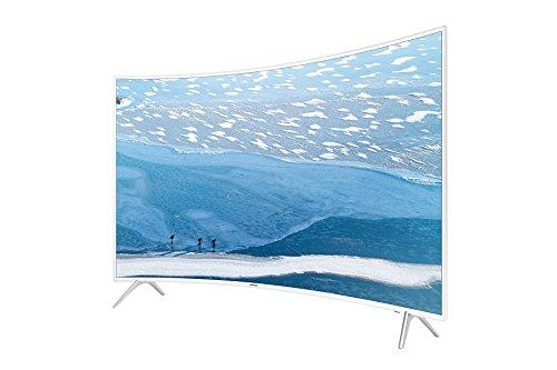 Samsung-Curved-Fernseher-Ultra-HD-Triple-Tuner-Smart-TV-silber
