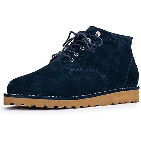 OZZEGFashon Shoes - Stivali da Neve da