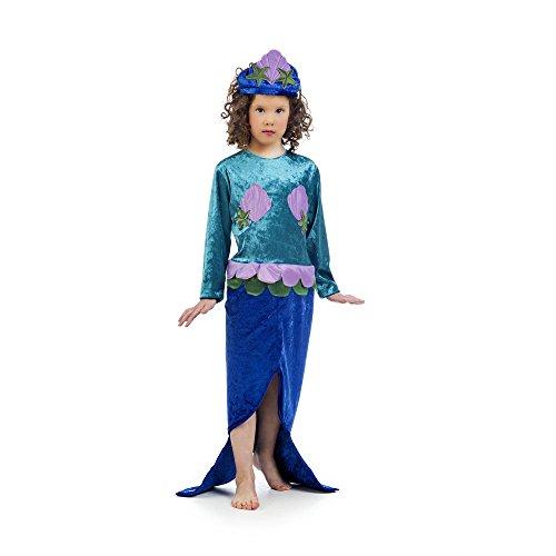 Limit Sport- Sirenita, disfraz infantil, 3 (MI857 3)