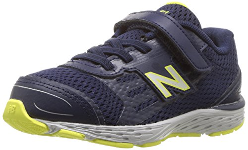 New BalanceNB18 KA680V5I Infant Boys 680v5 Unisex Niños