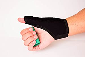 Thumb Spica Stabiliser Support Splint / support brace Medical aid NHS use