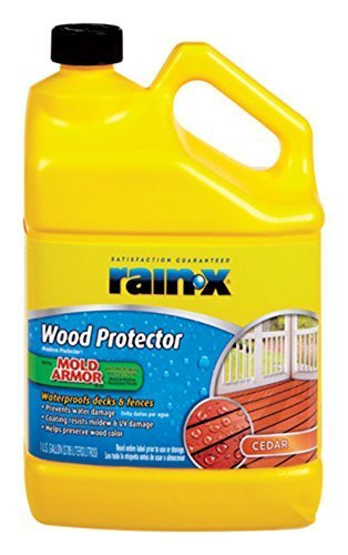 rain-x-advanced-tinted-wood-protector-latex-matte-finish-cedar-128-oz-low-voc-by-wm-barr
