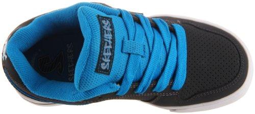 Skechers - Sneaker Vert II, Unisex adulto Grey (Cclb)