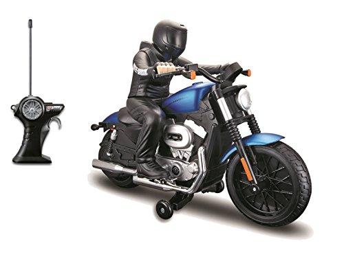 Harley-davidson maisto 81661 r