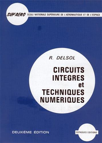 Circuits intégrés et techniques numériques