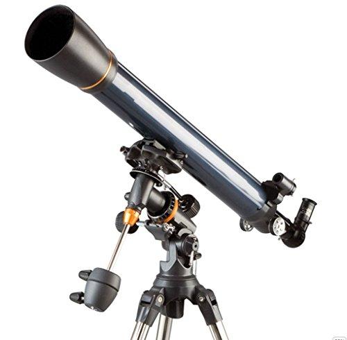 LIHONG TELESCOPIO ASTRONOMICO VISION NOCTURNA DE ALTA TASA HD DEEP SPACE STAR VIEW   ALTA TASA TELESCOPIO NUEVO CLASICO DE LA MODA