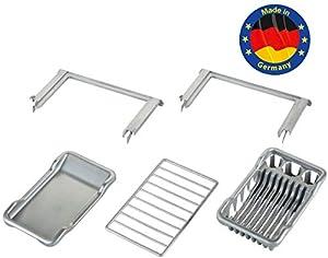 Theo Klein-9259 Accesorios complementarios para Las cocinas, Juguete, (9259)
